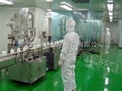 大朗潔凈廠房、洲上潔凈技術、凈化工程安裝