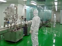 大朗洁净厂房、洲上洁净技术、净化工程安装