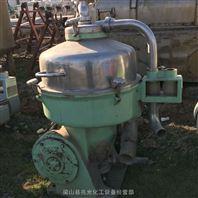 二手DPF520型水洗碟式喷嘴型分离机出售