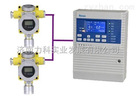 油漆房报警装置 可燃气体浓度超标检测