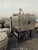 7.5平方冻干机 二手东富龙真空冷冻干燥机