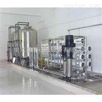 2T反渗透设备纯化水
