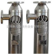 BRX  K螺旋缠绕换热器