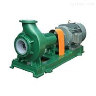 IHF型衬氟塑料耐腐蚀离心泵