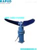 印染厂的潜水推流器QJB7.5/4 推力有多大?