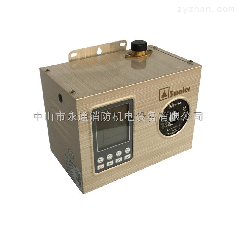 家用全自动智能回水泵热水屏蔽泵静音