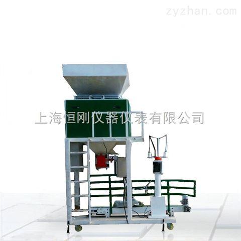 颗粒化肥包装机