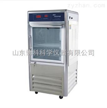 赛福光照培养箱报价PGX-150A
