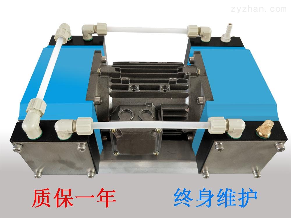 隔膜真空泵MP-401