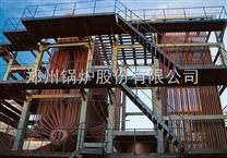 220吨流化床锅炉煤耗,75吨燃煤锅炉案例