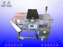 输送式食品金属检测仪适用范围