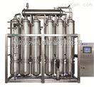 列管式--多效蒸馏水机