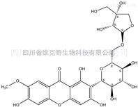 远志山酮 CAS:162857-78-5 标准品