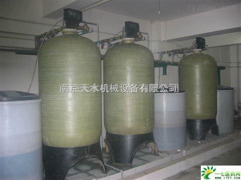 锅炉软化水设备-厂家