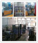 微型果汁饮料生产设备
