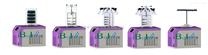 智能微生物冷凍干燥機