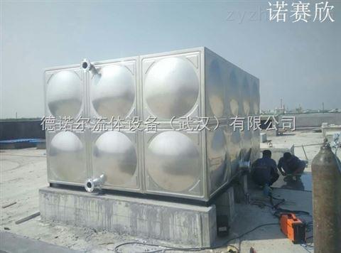 武汉 生活水箱/蓄水水箱定做