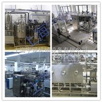 实验型葡萄糖液体生产线