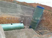 一体化排污泵站 选型