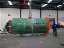 一体化排污泵站 雨污水提升设备
