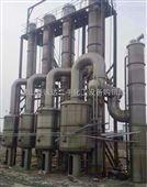 南京转让4吨三效强制循环蒸发器