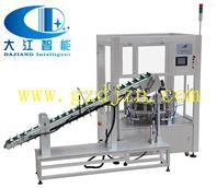 广州自动立式多功能专业药板装盒机