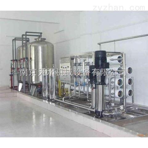 超純化水設備