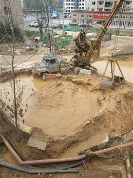 隧道掘进泥浆脱水机废旧编织袋污泥清洗压干