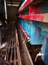 工地泥浆脱水机工程泥水分离器
