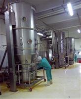 常州高效製粒幹燥機