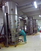 高效制粒机干燥机