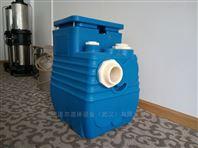 封閉式 別墅地下室污水提升器 原理