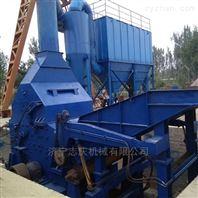 铜陵废钢破碎机时产8-10吨 金属破碎设备