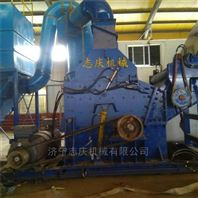 合肥废钢破碎机厂家 压块金属破碎设备