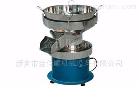 耐高温熟豆浆滤渣振动筛