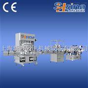 HS-06全自动膏体灌装机