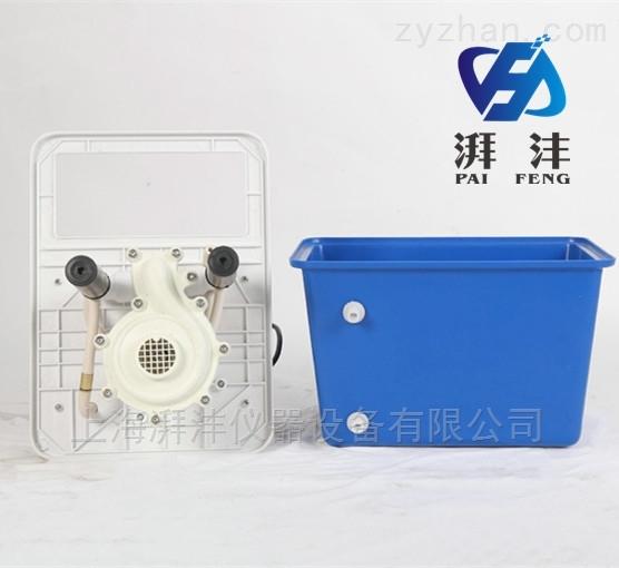 SHZ循环水真空泵