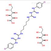 长期供葡萄糖酸氯己定|18472-51-0|抗菌药