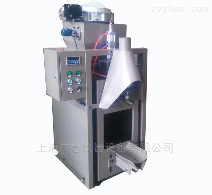 气压式石膏砂浆包装机 石膏建材灌包机 精度高