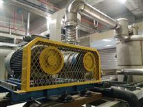 低溫蒸發羅茨蒸汽壓縮機
