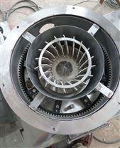 二手ZNX-200型中药材超细粉碎机