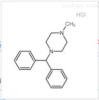 鹽酸苯甲嗪|303-25-3|消化系統用藥