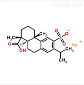 依卡倍特钠/86408-72-2/消化系统用药