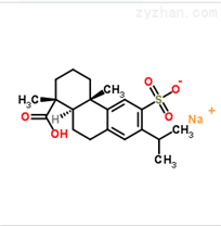 依卡倍特鈉/86408-72-2/消化系統用藥