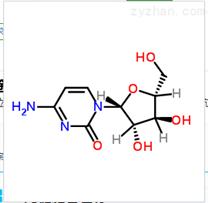 阿糖胞苷|147-94-4|抗白血病原料药