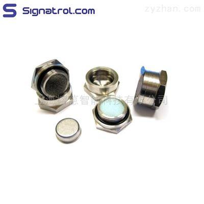 SignatrolSL50全系列纽扣USB温湿度记录仪安装配件