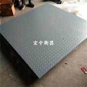 炎陵县3吨电子地磅、高精度2吨平台秤
