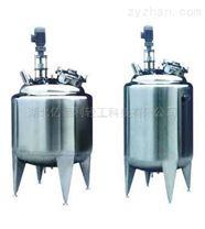 亿德利供应优质不锈钢配液罐/配液系统