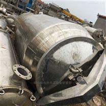 二手不銹鋼中藥多功能動態靜態提取罐