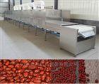红枣微波杀虫设备,枣片微波熟化设备